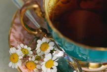 çay kahve fotosu