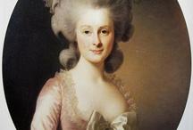 Madame de Lamballe 1749-1792