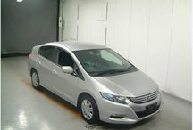 Honda Insight 2009 Silver - Get a good deal on this car / Refer:Ninki26459 Make:Honda Model:Insight Year:2009 Displacement:1300 CC Steering:RHD Transmission:AT Color:Silver FOB Price:6,480 USD Fuel:Gasoline Seats  Exterior Color:Silver Interior Color:Gray Mileage:65,000 KM Chasis NO:ZE2-1138371 Drive type  Car type:Sedans