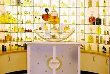 parfumerie boutique