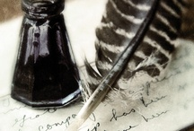 Quills, Typewriters and Ink Wells