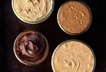 peanut and other nut butters