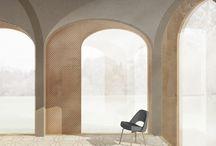 Architectural Renderings