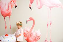 celebrate: kids parties / by DeBoe Studio