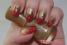 Theme nails