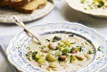 Substantial Soups
