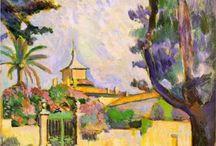 Art: Henri Matisse