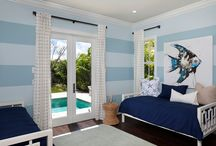 CASATOPIA | Kid's Rooms / Boys & Girls Bedrooms designed by Casatopia, LLC