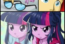 Mlp / I know...teenage girl...pff... but I don't care :3