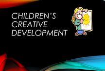 Children's artistic development