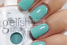 Colour me beautiful nails