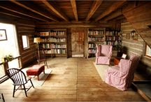 My future cabin