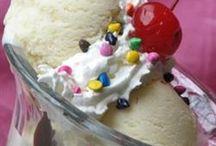 We all Scream For Ice Cream / by Jessika Sandrowski