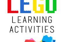 Lego γλώσσα, τέχνη ιστορία κλπ