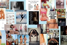 TIU Inspiration Boards! / Dreams.. Desire, Determination & Dedication... with no distractions. -k&k  http://ToneItUp.com / by Tone It Up Karena & Katrina