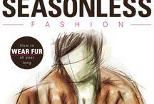 Seasonless Fashion