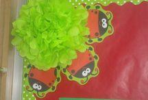 Classroom Decorations / by Caroline Hendrix