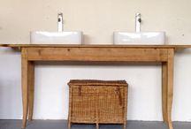 Bath | Rooms / Splish, Splash / by Susan Benner Rego