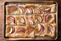 Pies/Desserts