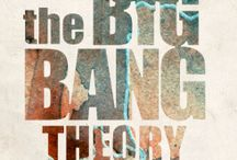 The Big Bang  / by Liza-Beth Ceballos