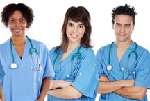 Nursing/Healthcare Career Advice / http://www.ihirenursing.com/   / by iHire