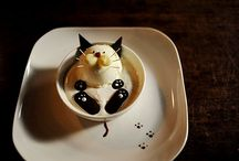 food art / by Bouran Qaddumi