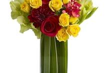 everyday is beautiful / by Terrafolia Flowers