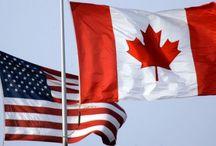 My Canada / by Mary Angela White