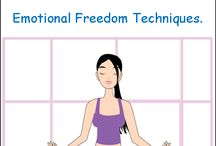 Mind Body Downloads / Using Emotional Freedom Techniques, I address the symbolic meanings behind various physical ailments.