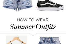 Teen clothes