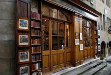 Bookstore Wish List