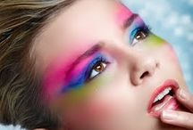 Fantasie make-up