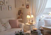Bydlení,interiéry