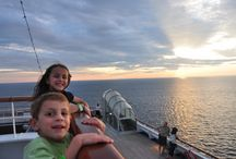 Family Cruises / Tips, tricks and advice on cruising with the family, including door decorations, planning ideas, pictures, t shirts, and cruise destinations.