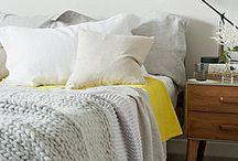 Spare room grey yellow