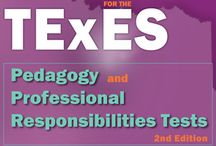 TeXes Exam Study Help / This TExES Pedagogy and Professional Responsibilities study guide contain both essential summaries of the content and practice exercises to help you pass the TExES Pedagogy and Professional Responsibilities Test.   It is extremely important to understand the philosophy behind the TExES Pedagogy and Professional Responsibilities test so that you can pick out the correct answers.