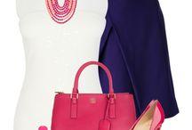 Combinación de colores de ropa / Aqui hay de todo para adolescentes
