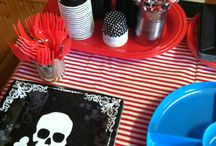 Pirate party ideas  / Fun