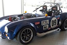Cars For Sale At Mongoose Motorsports LLC