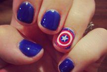 Superhero bday!!