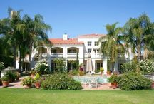 Dream A Little Dream / My dream house. I love the villa look. / by Sylvia Castaneda