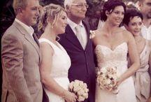 My brides...