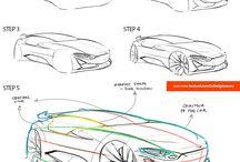 Car Design Por