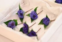 Wedding - Boutonnieres