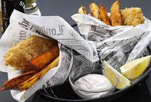 seafood *