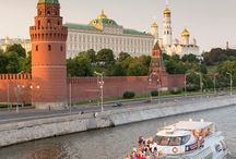 Best places in Moscow