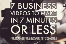 Vídeos para UBIZ