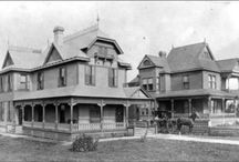 Homes in Kansas History / Photographs and programs of homes in Kansas history.