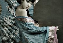 Inspirations from Asia / #Asian / by Cowgirl Bebop