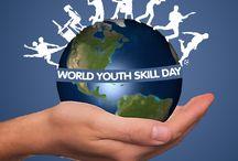 World Youth Skill Day / 0